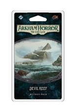 Arkham Horror Arkham Horror: The Card Game - Mythos Pack - Devil Reef