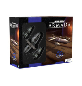 Fantasy Flight Games Star Wars: Armada - Starter - Separatist Alliance Fleet