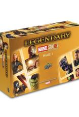 Legendary: Marvel - 10th Anniversary