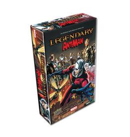Legendary: Marvel - Ant-Man Expansion