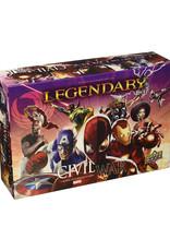 Legendary: Marvel - Civil War