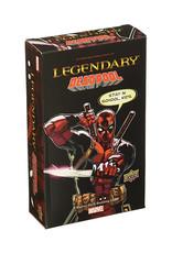 Legendary: Marvel - Deadpool