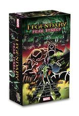 Legendary: Marvel - Fear Itself