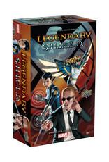 Legendary: Marvel - S.H.I.E.L.D