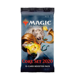 Magic: The Gathering Magic: The Gathering - Core 2020 - Booster Pack
