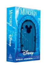 Munchkin Munchkin: Disney