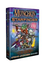 Munchkin Munchkin: Starfinder