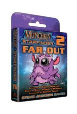 Munchkin Munchkin: Starfinder 2 - Far Out