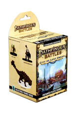 Pathfinder Pathfinder Battles: City of Lost Omens - Booster Pack