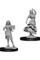 Pathfinder Pathfinder Battles: Deep Cuts - Bartender / Dancing Girl