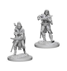 Pathfinder Pathfinder Battles: Deep Cuts - Elf Female Bard