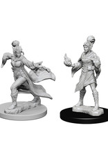 Pathfinder Pathfinder Battles: Deep Cuts - Elf Female Sorcerer