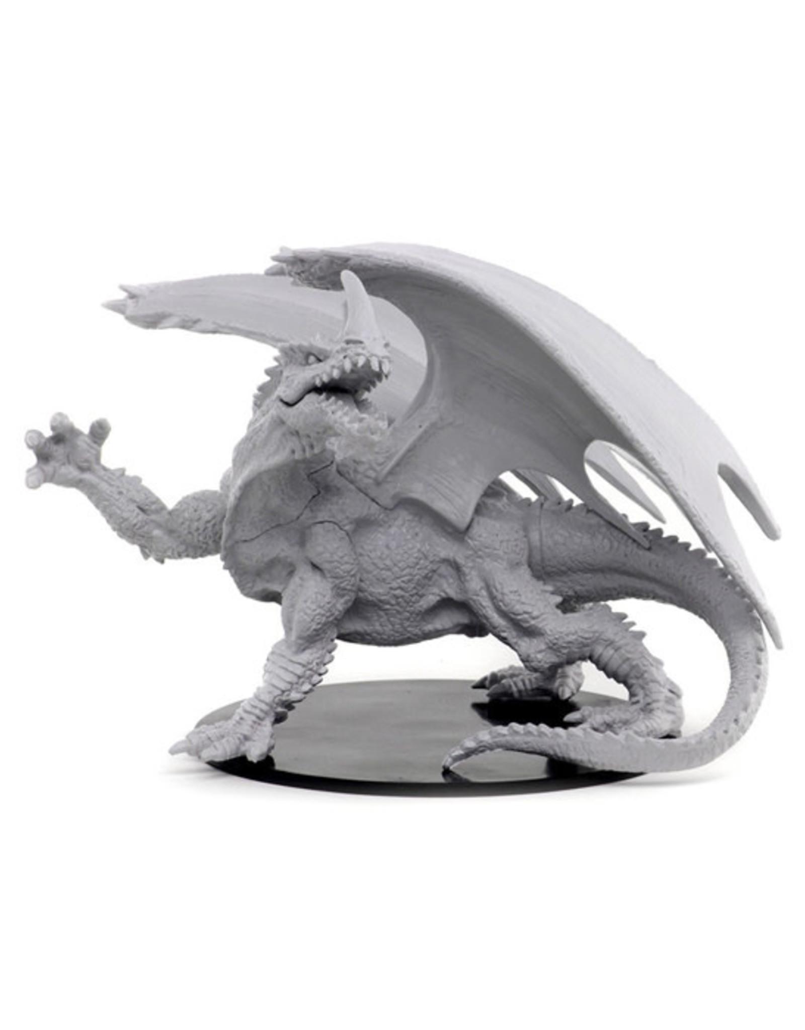 Pathfinder Pathfinder Battles: Deep Cuts - Gargantuan Green Dragon