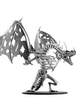 Pathfinder Pathfinder Battles: Deep Cuts - Gargantuan Skeletal Dragon