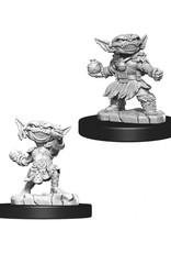 Pathfinder Pathfinder Battles: Deep Cuts - Goblin Female Alchemist