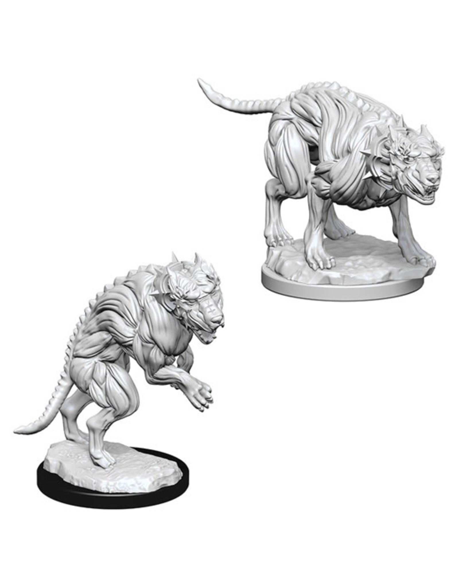 Pathfinder Pathfinder Battles: Deep Cuts - Hellhounds