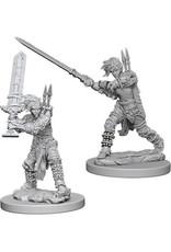 Pathfinder Pathfinder Battles: Deep Cuts - Human Female Barbarian
