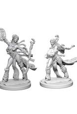 Pathfinder Pathfinder Battles: Deep Cuts - Human Female Sorcerer