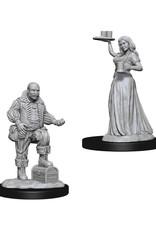Pathfinder Pathfinder Battles: Deep Cuts - Merchants