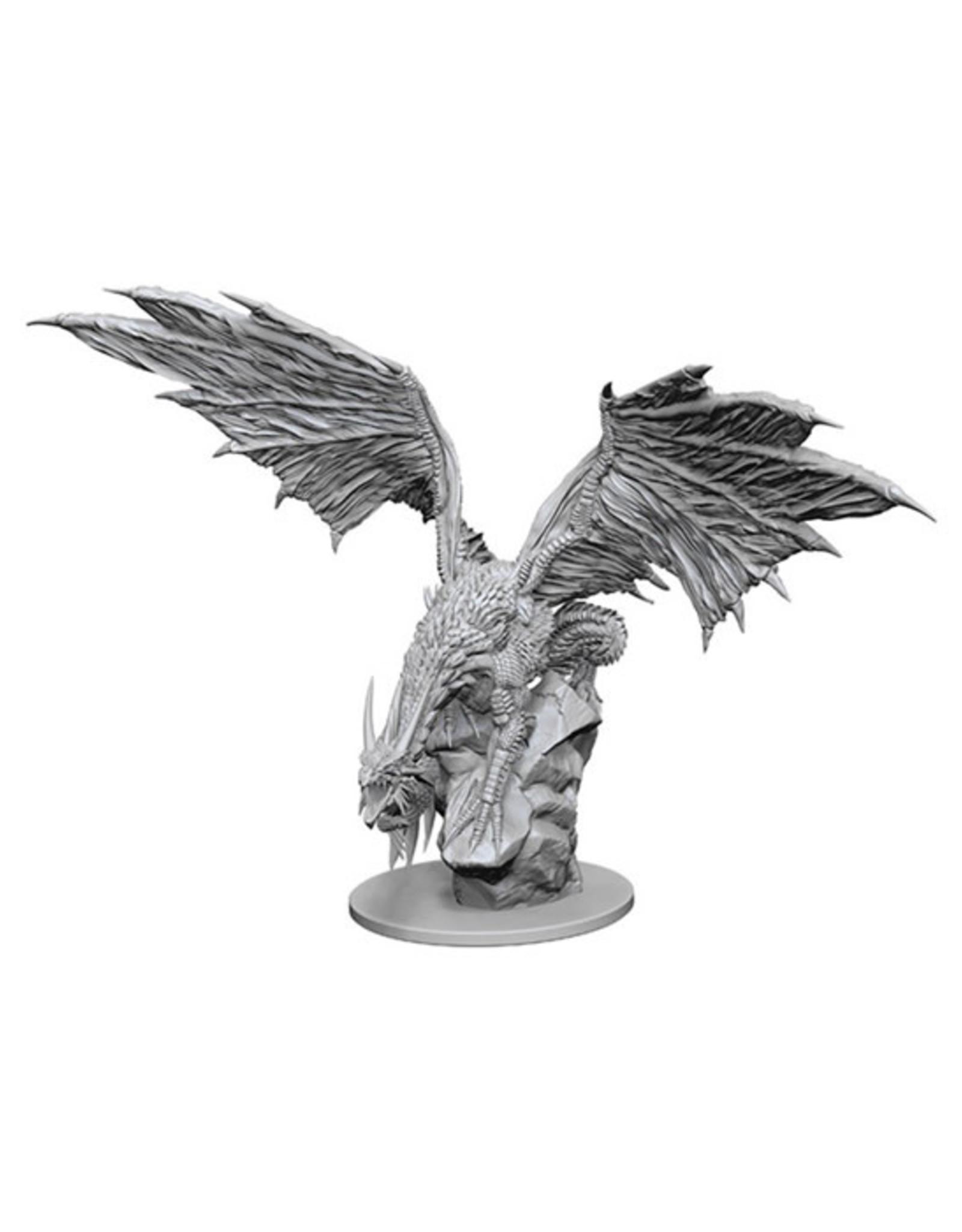 Pathfinder Pathfinder Battles: Deep Cuts - Silver Dragon