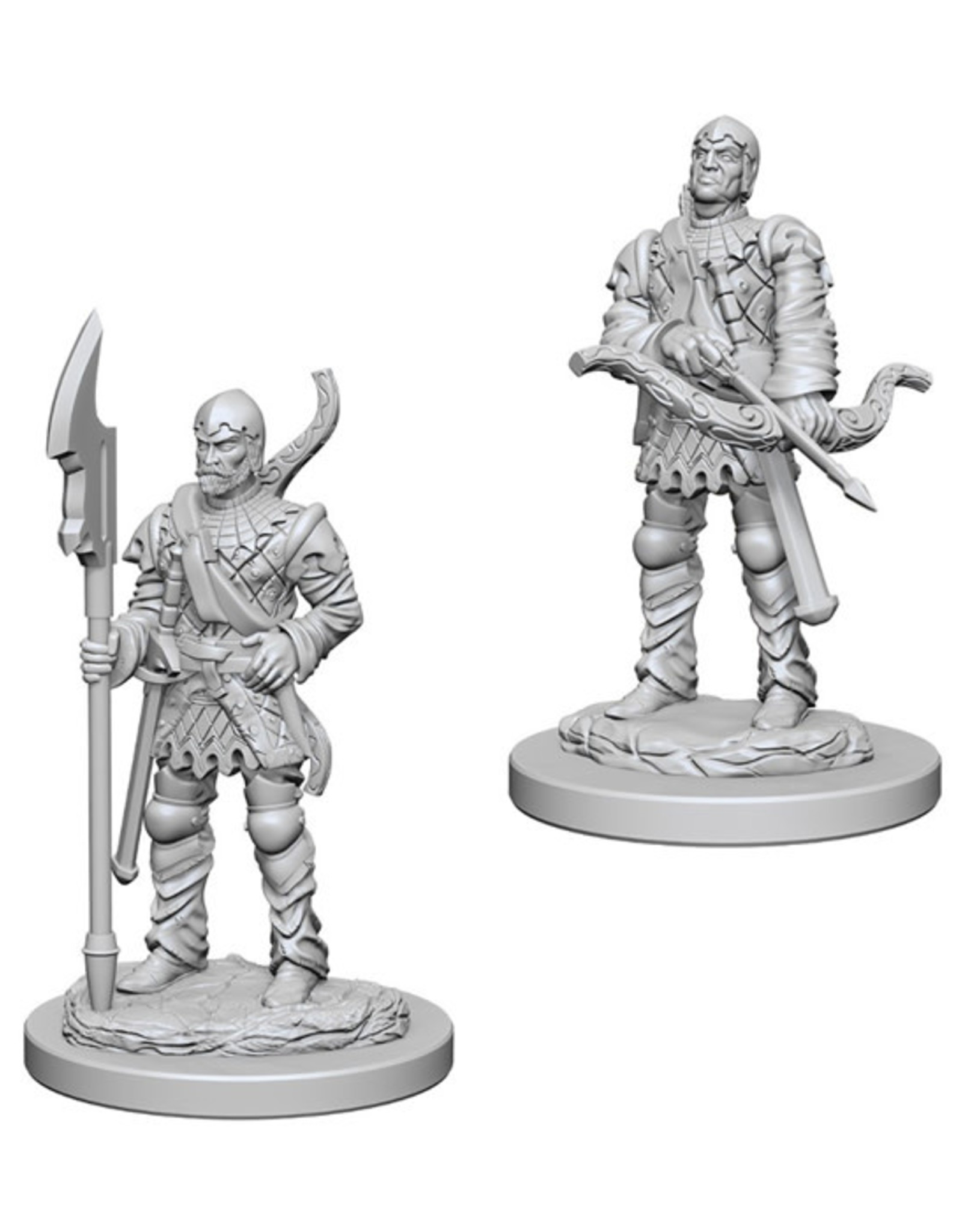 Pathfinder Pathfinder Battles: Deep Cuts - Town Guards