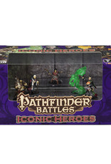 Pathfinder Pathfinder Battles: Iconic Heroes - Box Set 7