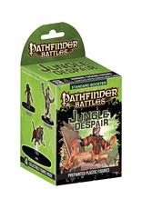 Pathfinder Pathfinder Battles: Jungle of Despair - Booster Pack