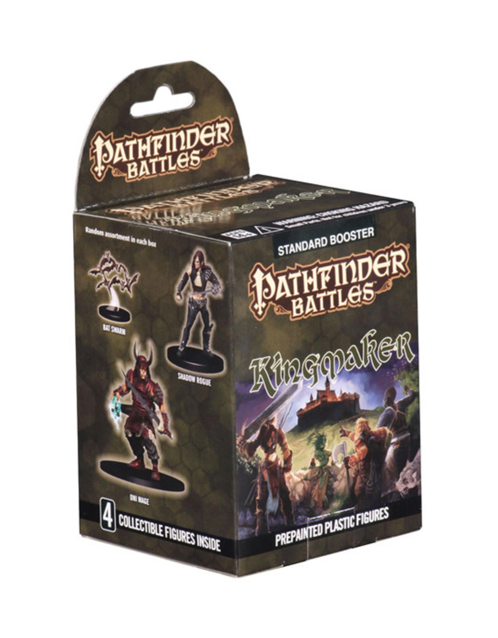 Pathfinder Pathfinder Battles: Kingmaker - Booster Pack