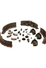 Pathfinder Pathfinder Battles: Legendary Adventures - Goblin Village