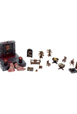 Pathfinder Pathfinder Battles: Thieves Guild Premium Set