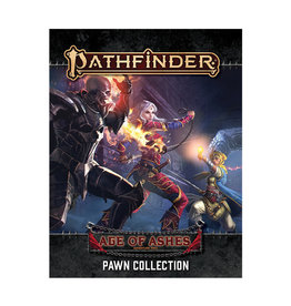 Pathfinder Pathfinder: 2nd Edition - Age of Ashes - Pawn Collection