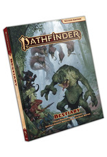 Pathfinder Pathfinder: 2nd Edition - Bestiary