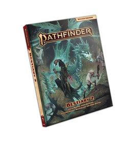 Pathfinder Pathfinder: 2nd Edition - Bestiary  2