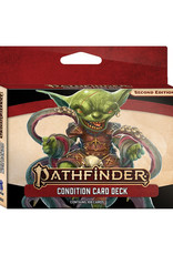 Pathfinder Pathfinder: 2nd Edition - Condition Card Deck