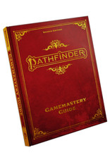 Pathfinder Pathfinder: 2nd Edition - Gamemastery Guide - Special Edition