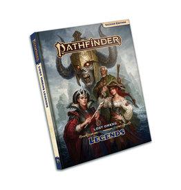 Pathfinder Pathfinder: 2nd Edition - Lost Omens - Legends