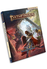 Pathfinder Pathfinder: 2nd Edition - Lost Omens - World Guide