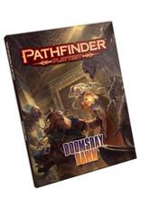 Pathfinder Pathfinder: 2nd Edition - Playtest - Adventure - Doomsday Dawn