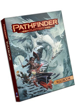 Pathfinder Pathfinder: 2nd Edition - Playtest - Rulebook (Hardcover)