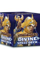 Pathfinder Pathfinder: 2nd Edition - Spell Cards - Divine