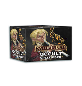 Pathfinder Pathfinder: 2nd Edition - Spell Cards - Occult