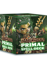 Pathfinder Pathfinder: 2nd Edition - Spell Cards - Primal