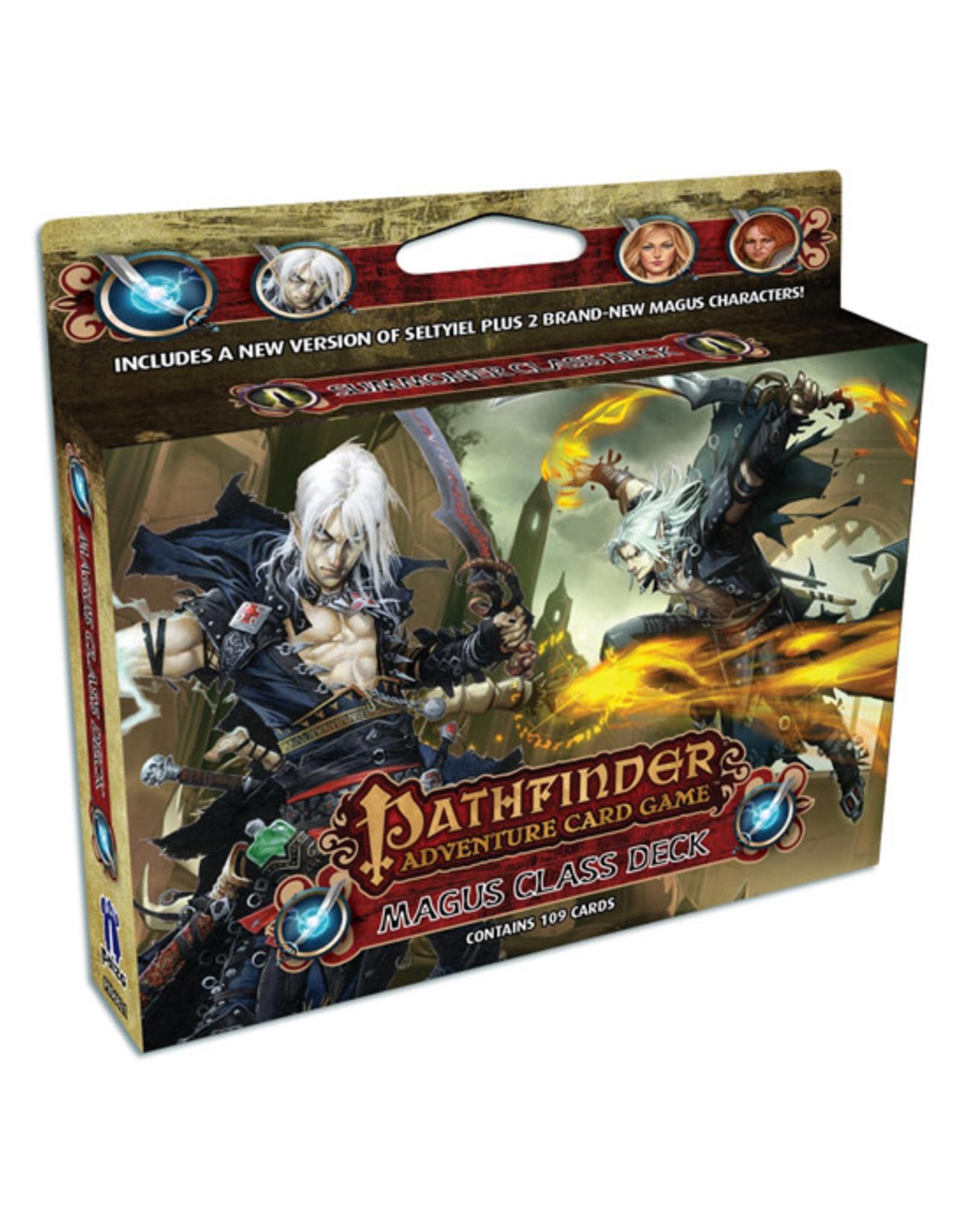 Pathfinder Pathfinder: Adventure Card Game - Magus Class Deck
