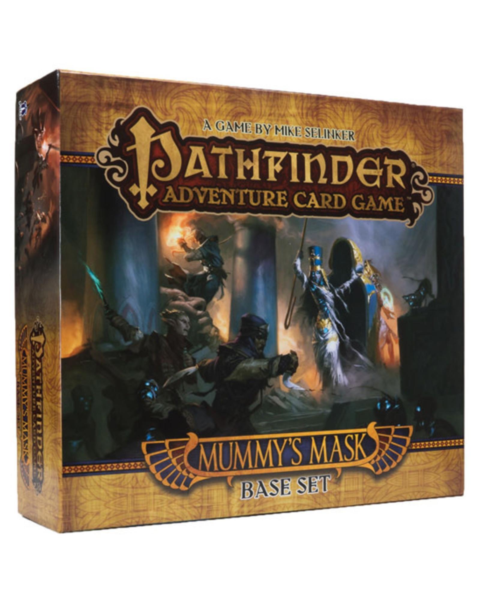 Pathfinder Pathfinder: Adventure Card Game - Mummy's Mask - Base Set
