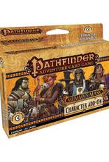 Pathfinder Pathfinder: Adventure Card Game - Mummy's Mask - Character Add-On Deck
