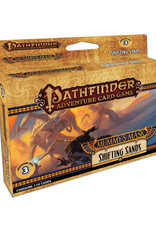 Pathfinder Pathfinder: Adventure Card Game - Mummy's Mask - Shifting Sands
