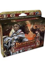 Pathfinder Pathfinder: Adventure Card Game - Paladin Class Deck