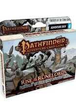 Pathfinder Pathfinder: Adventure Card Game - Rise of the Runelords - Fortress of the Stone Giants