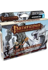 Pathfinder Pathfinder: Adventure Card Game - Rise of the Runelords - Sins of the Saviors