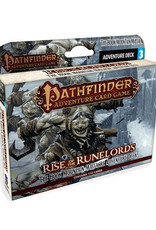 Pathfinder Pathfinder: Adventure Card Game - Rise of the Runelords - The Hook Mountain Massacre